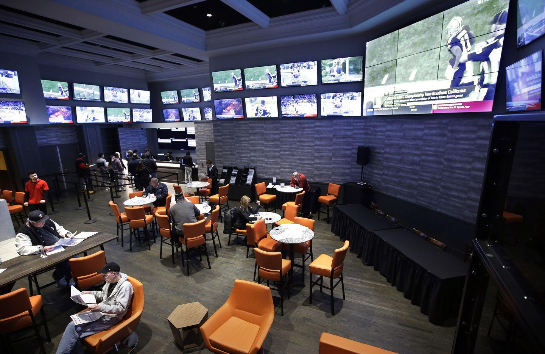 sports betting rhode island start date