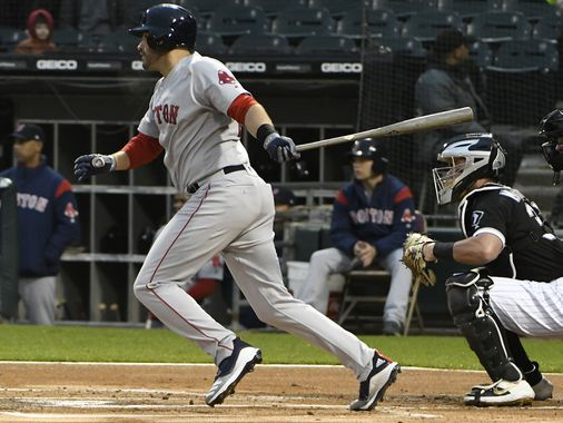 Why Alex Cora Has Changed Things Up In His Batting Order