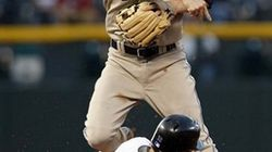 The 17th overall pick in the 2006 MLB Draft by the Padres in 2006, Peabody's Matt Antonelli played eight seasons with the Padres, Nationals, Orioles, Yankees, and Indians.