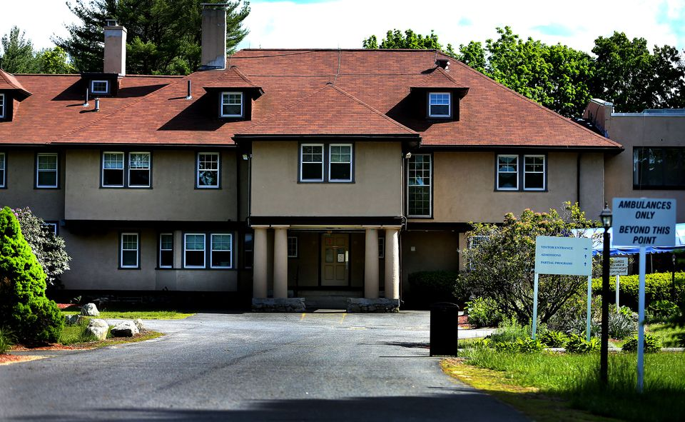The state recently shut down the children's unit at Westwood Lodge. Arbour says it will not seek to reopen the unit.
