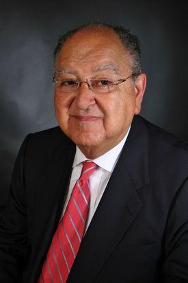 Charles Bilezikian.