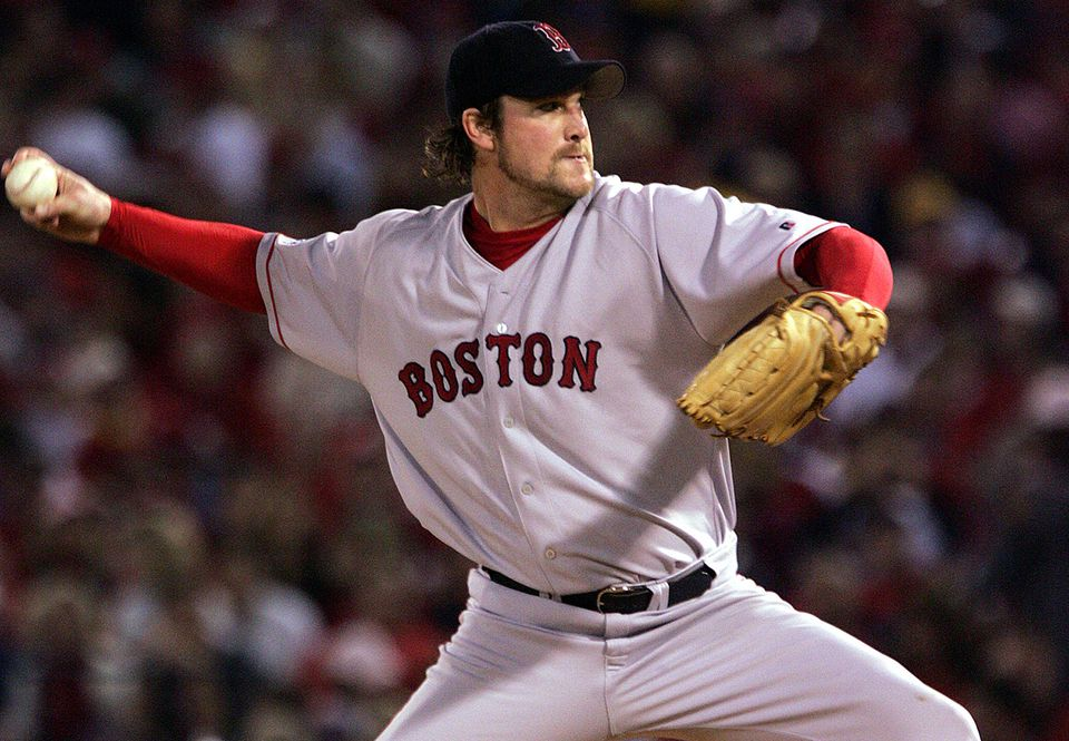 Despite his contract situation, Lowe wound up winning the clinching game of the 2004 World Series. He left Boston as a free agent three months later, signing with the Dodgers.