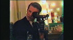 """Val Kilmer in a scene from """"Val,"""" a documentary about the actor."""
