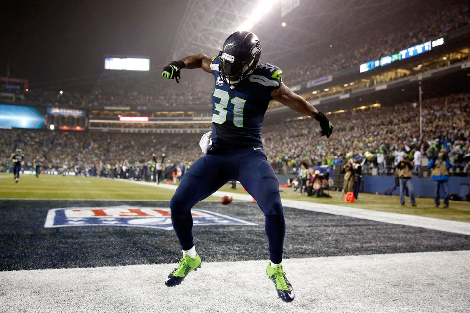 Kam Chancellor could be fined $30,000 for each day of training camp he misses.
