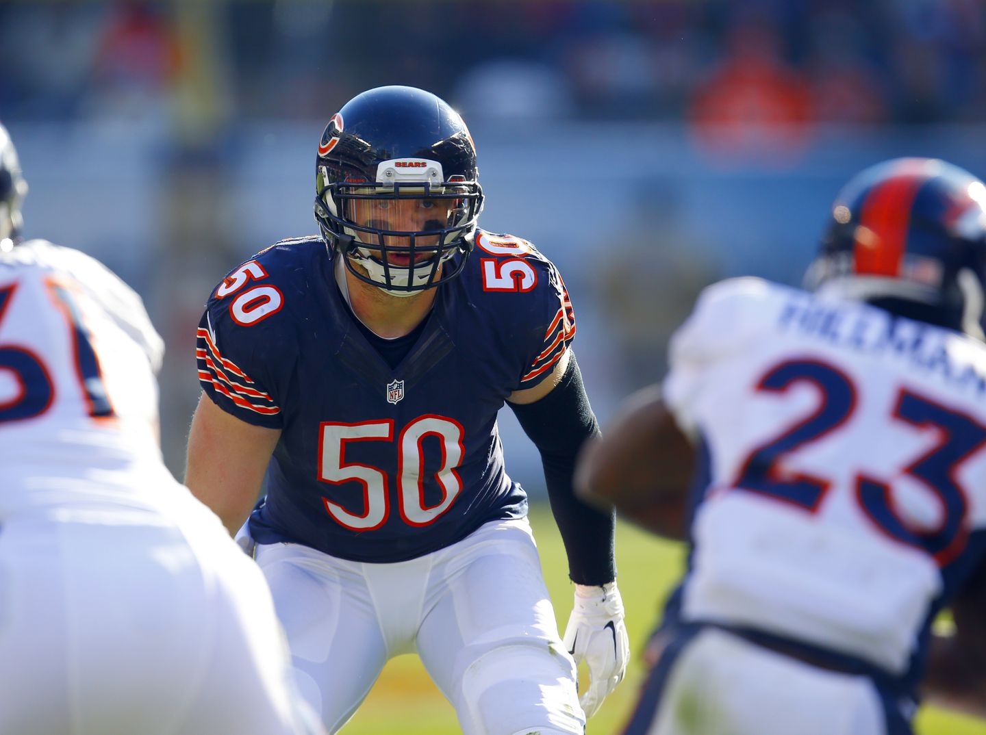 Patriots paying McClellin, Long to be more than backups - The ...