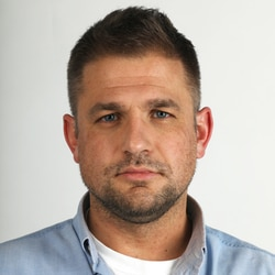 Travis Andersen
