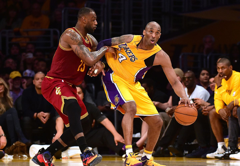 Where Does Kobe Bryant Rank Among The Nba S Greatest Players The Boston Globe
