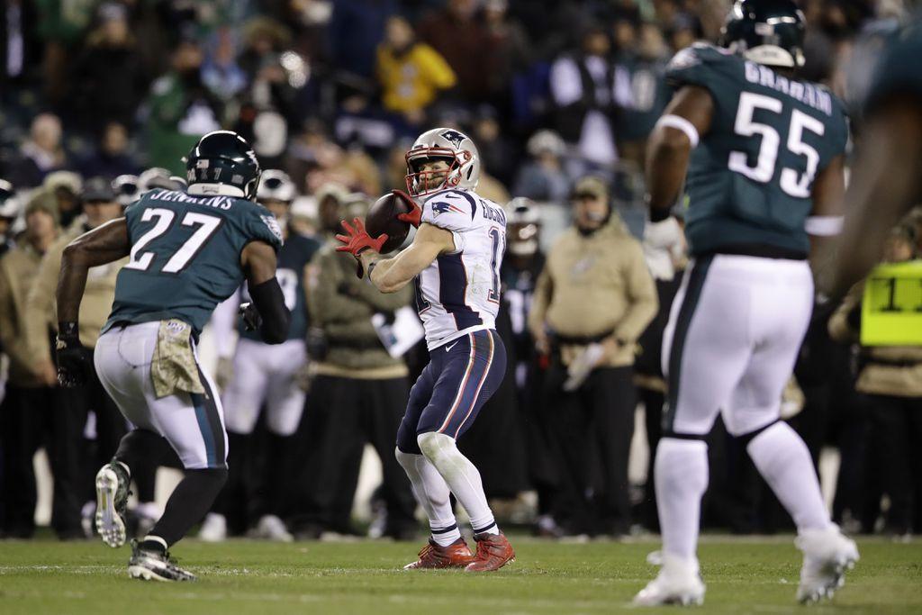 Patriots get revenge on Eagles as defenses dominate in Super Bowl LII rematch