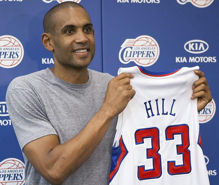 996b8606240b Grant Hill hasn t given up dream of championship - The Boston Globe