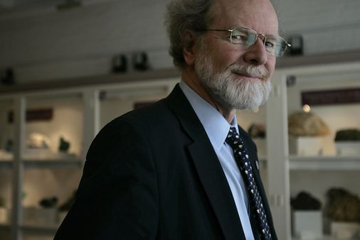 James J. McCarthy, Harvard oceanographer who focused attention on climate change, dies 75 - The Boston Globe