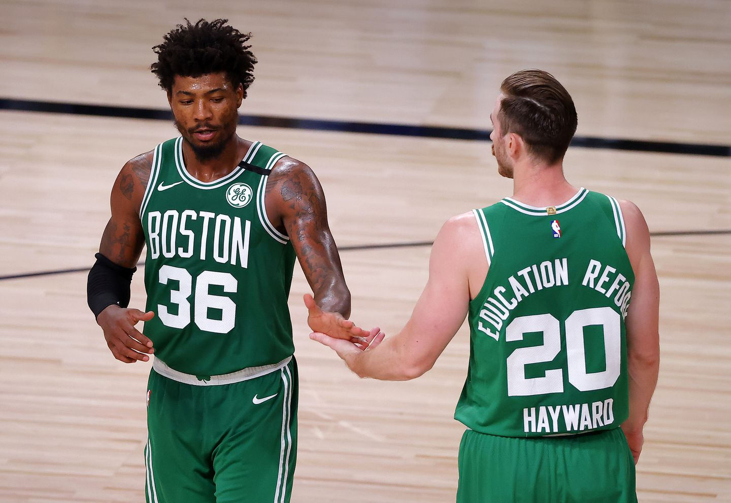 What Is A Trade Exception And How Might The Celtics Use It The Boston Globe