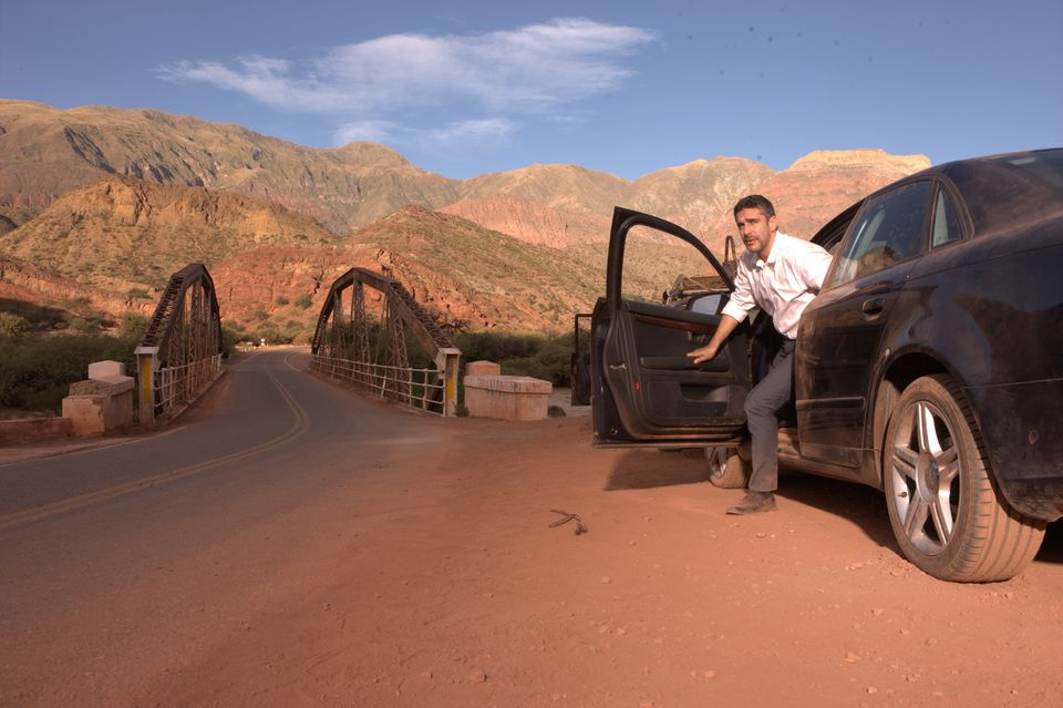 """Leonardo Sbaraglia as Diego in """"Wild Tales,"""" which features six vignettes about the art of losing control."""