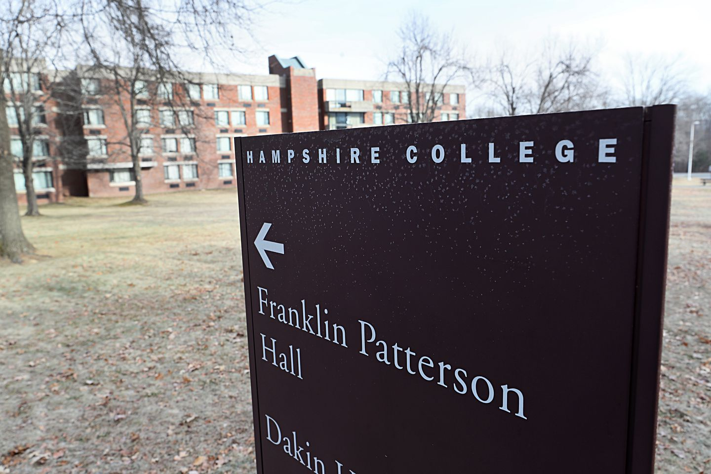 Emerson College Spring 2020.Hampshire College Hopes To Admit Freshmen Next Spring The