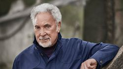 """Tom Jones's new album, """"Surrounded by Time,"""" is his fourth collaboration with producer Ethan Johns and contains songs by Bob Dylan, Todd Snider, Tony Joe White, and the Waterboys."""