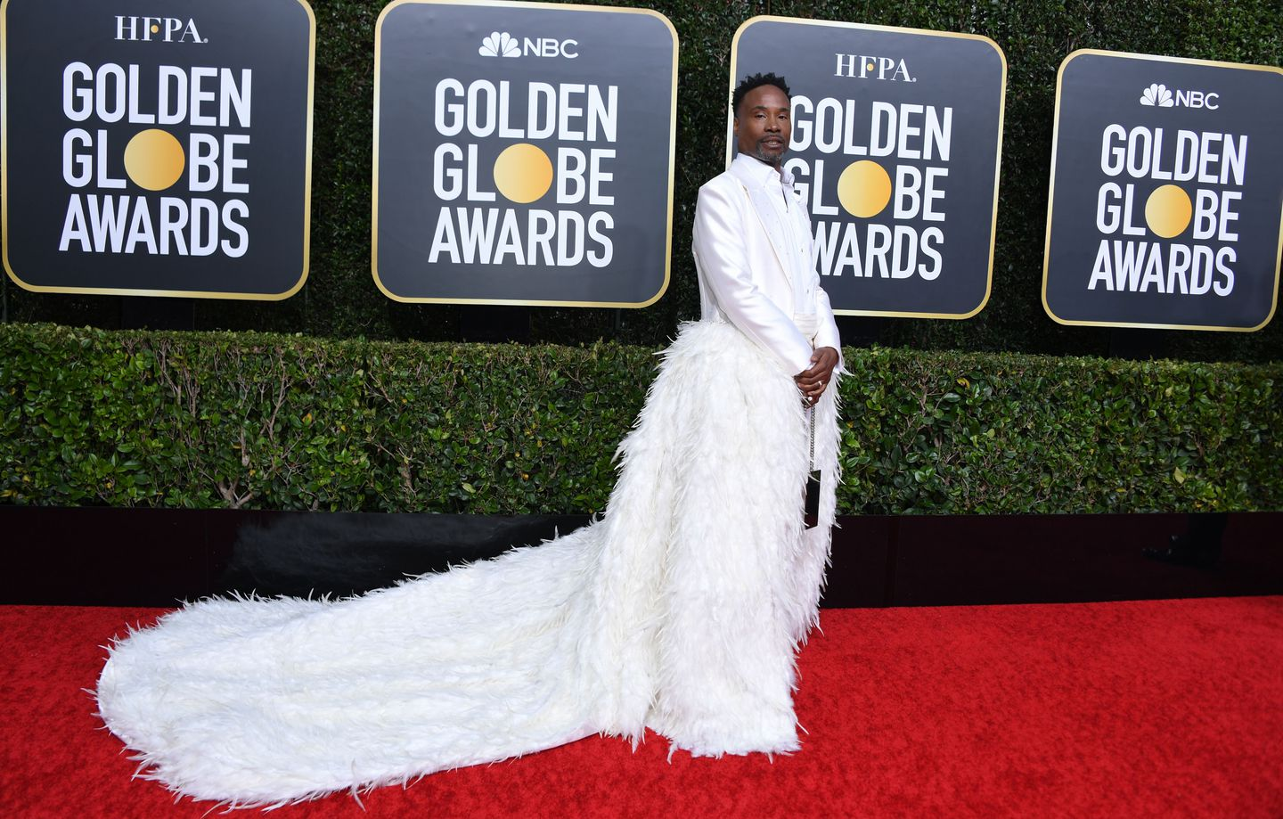 Hits And Misses From The Golden Globes Red Carpet The Boston Globe