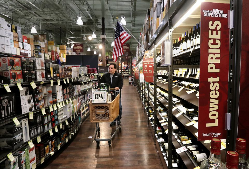 Some say that the seemingly innocuous customer-friendly changes pushed by Total Wine & More can rig the marketplace against smaller operations.