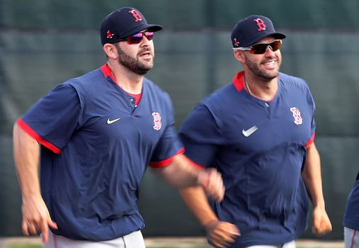 Could the tumultuous offseason actually wind up uniting the Red Sox? - The Boston Globe