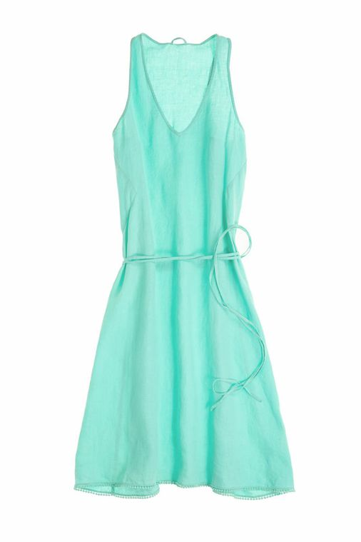 Perfectly Simple Pastel Dresses For June The Boston Globe