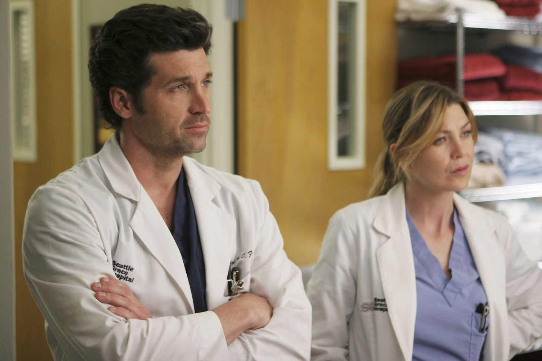 Maine native Patrick Dempsey makes surprise return on 'Grey's Anatomy' -  The Boston Globe