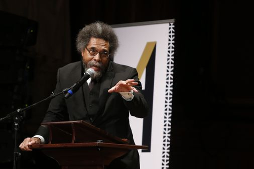 Harvard grad students say Cornel West's departure would be 'devastating blow' to scholars of color