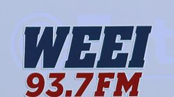 Boston, MA - 12/13/18 -  The WEEI offices in Brighton.  For Chad Finn media column about potential changes to their Red Sox broadcasts.(Lane Turner/Globe Staff) Reporter:  (Chad Finn)  Topic: (media)