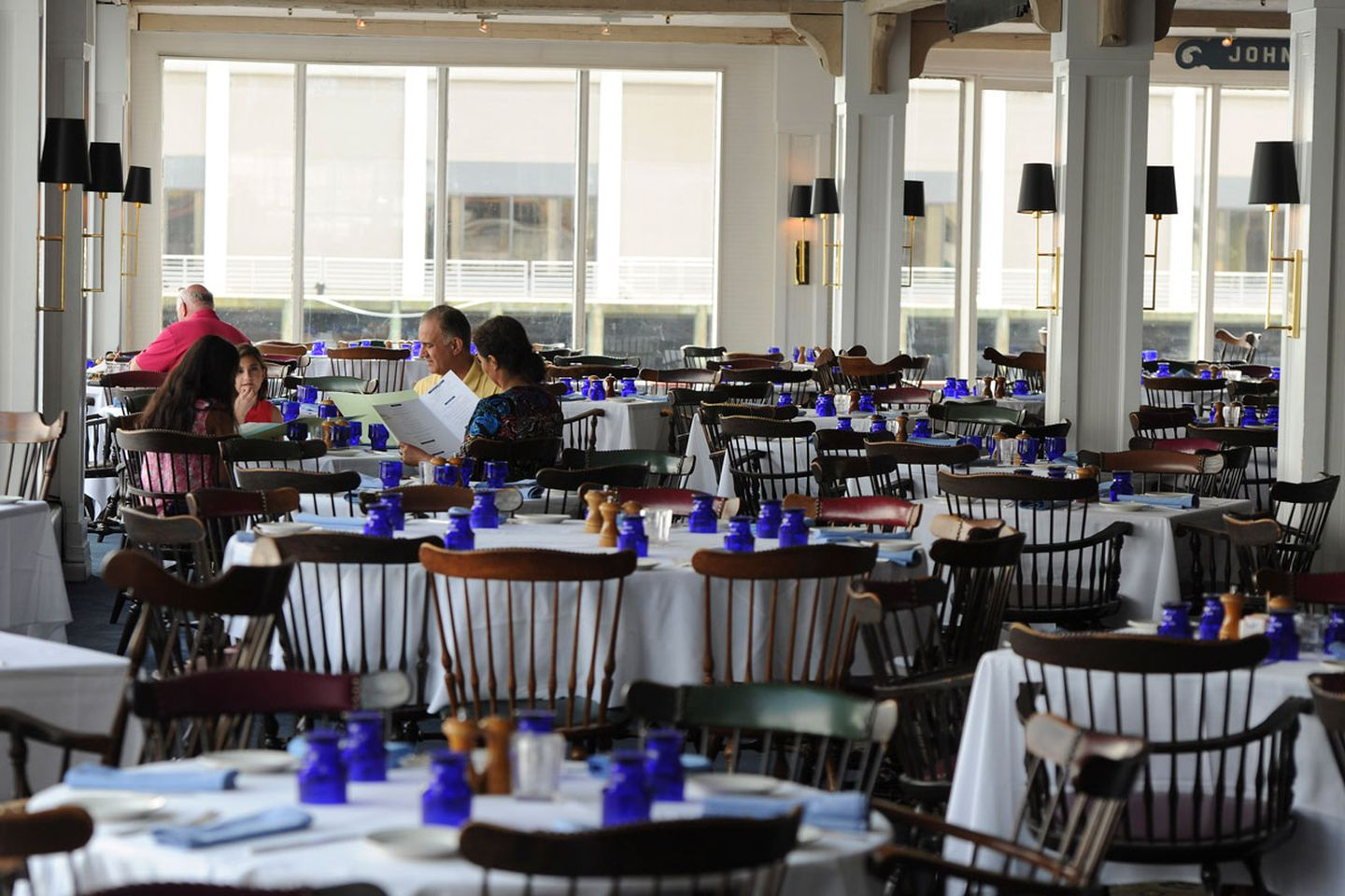 Anthony S Pier 4 Will Close For Good In August The Boston