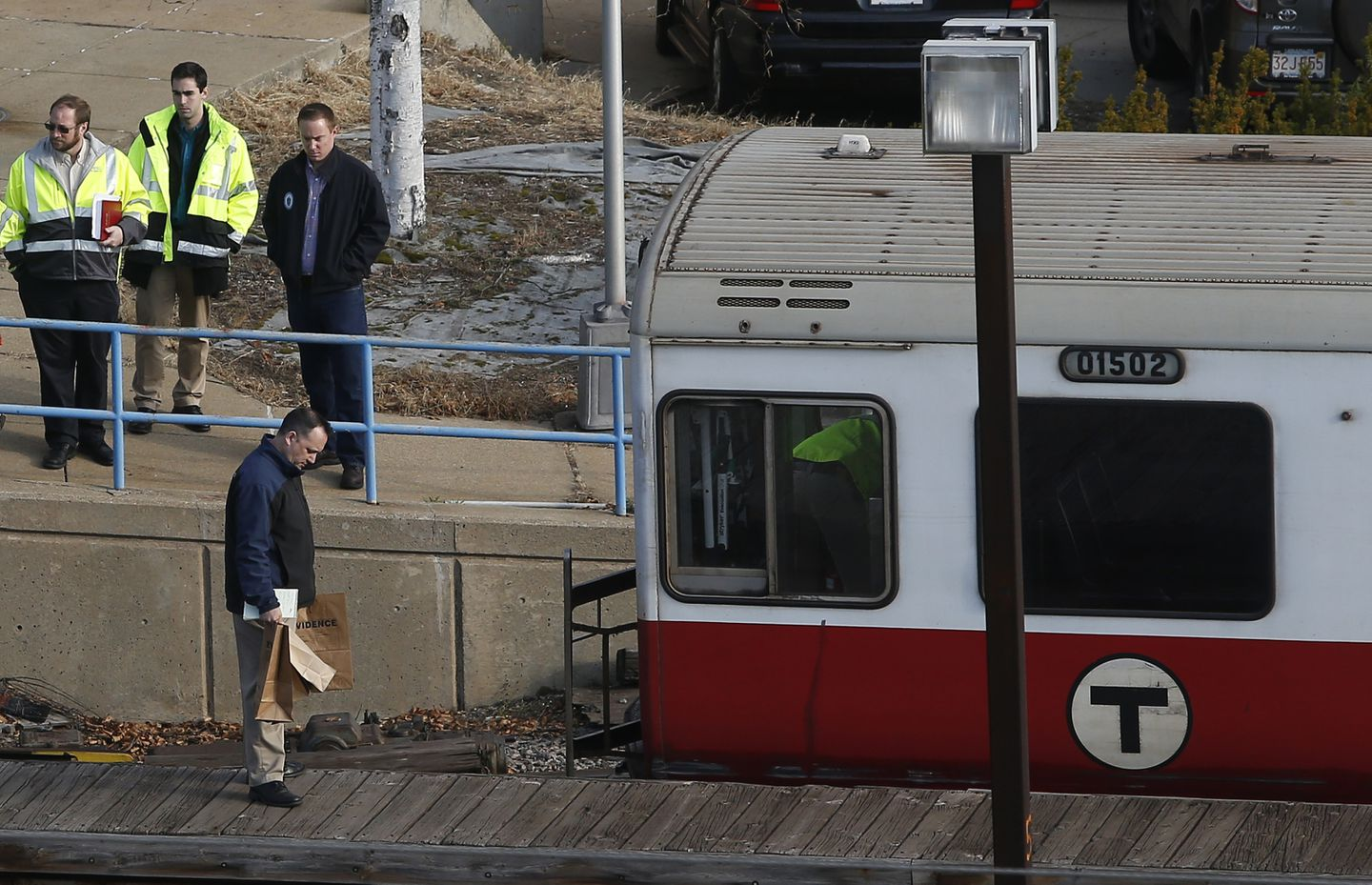 Mbta Points To Two Earlier Cases Of Throttle Tampering The Boston Globe
