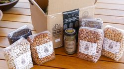 Vermont Bean Crafters products.