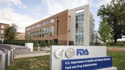 The Food and Drug Administration campus in Silver Spring, Md. The agency announced a landmark decision on Monday, approving Biogen's Alzheimer's drug for use in the United States.