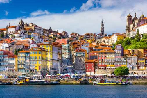 Why Portugal is this year's hottest destination