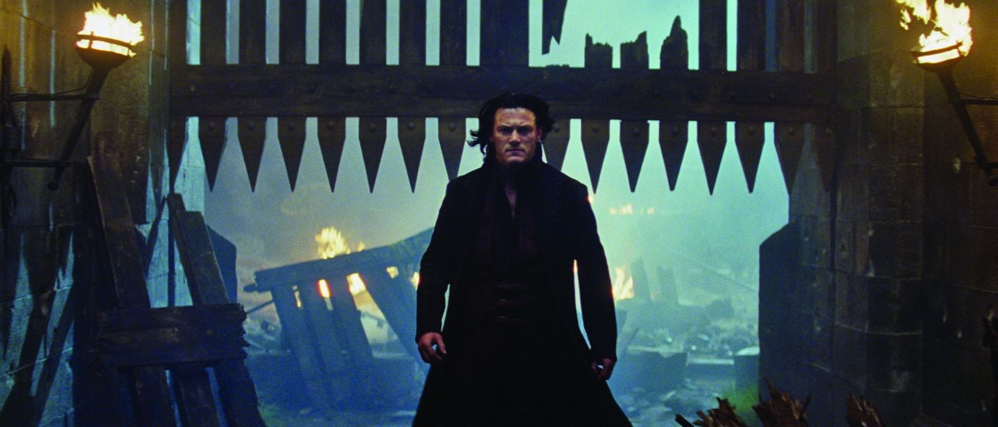 Dracula Untold Offers A New Take On Vlad S Back Story The