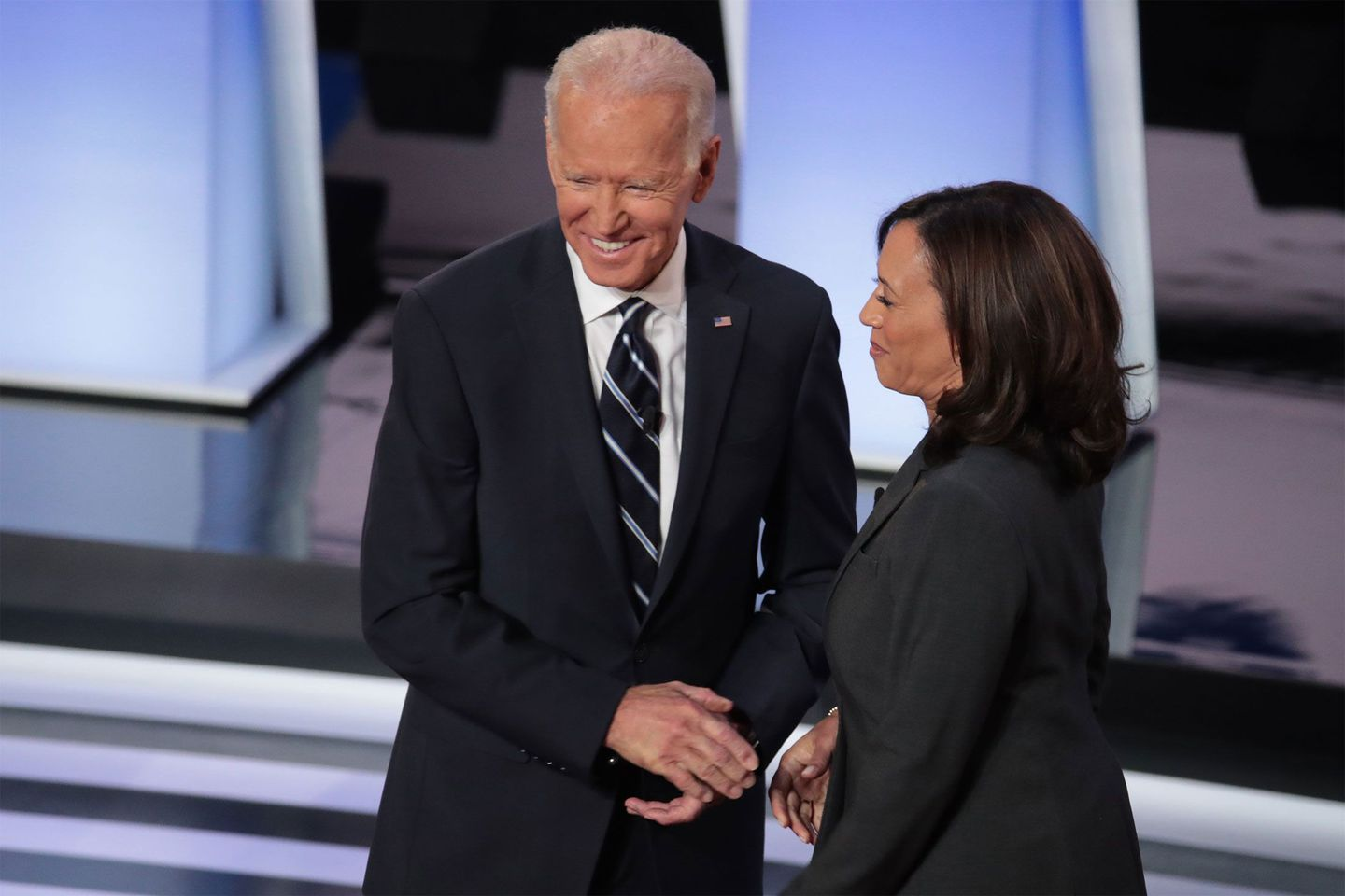 Kamala Harris Poses Pitfalls To Biden As Potential Vp Pick The Boston Globe