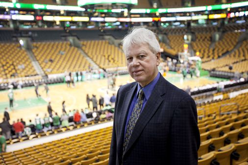 Bob Ryan on the greatness of Larry Bird, when the NBA should return, and other topics