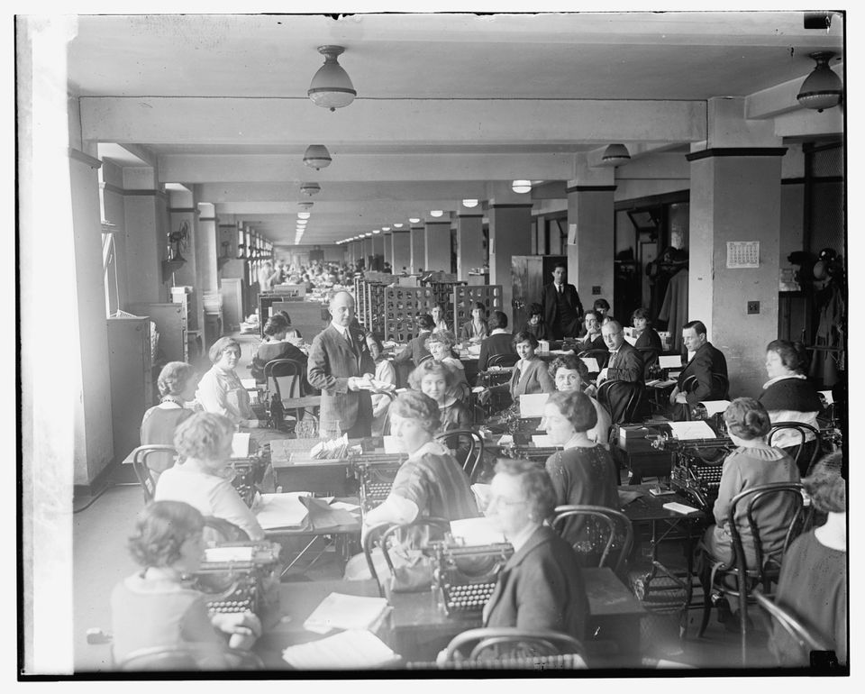 It was supposed to save money, but by 1924, the Veterans Bureau was becoming a costly and entrenched government agency.