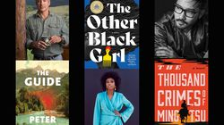 """Peter Heller's """"The Guide,"""" Zakiya Dalila Harris's """"The Other Black Girl,"""" and Tom Lin's """"The Thousand Crimes of Ming Tsu"""" make for chilling fall reading."""