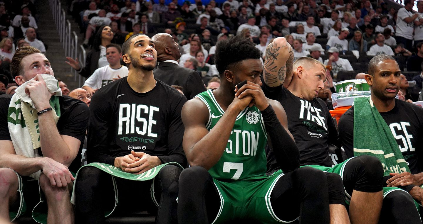 Boston Celtics: The 2018-19 season was a complete failure