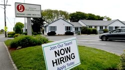 The Red Jacket Blue Water Resort in South Yarmouth is looking for workers.