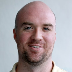 Danny McDonald