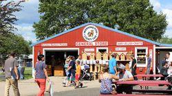 Make new summer memories at the 55th Annual Washington County Fair in Richmond, R.I.