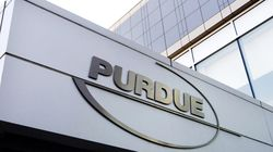 Purdue Pharma's offices in Stamford, Conn.