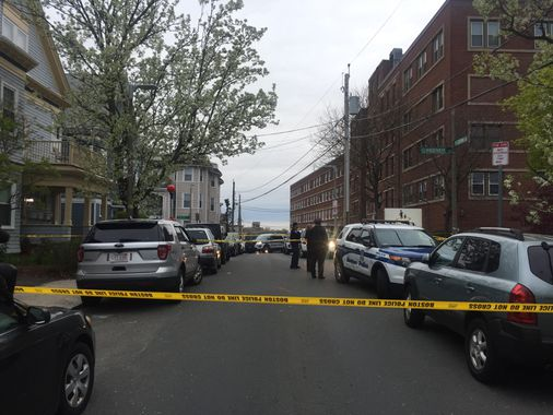 1 Man Killed 3 Others Injured In Dorchester Shooting