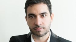 Dariel Suarez's new novel takes place in current-day Havana.