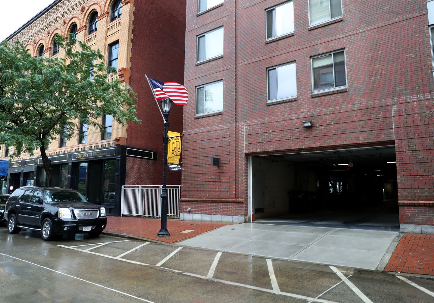 Study finds 30 percent of parking spaces in new apartment ...