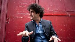 Cuban pianist Harold López-Nussa comes to City Winery Nov. 5 for a Global Arts Live show.