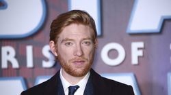 Domhnall Gleeson (pictured in 2019) will play John Dean in the five-part HBO miniseries.