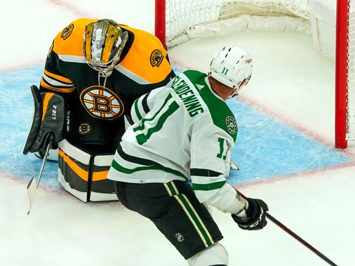 Anatomy of an overstretched shift can offer Bruins plenty of lessons - The Boston Globe