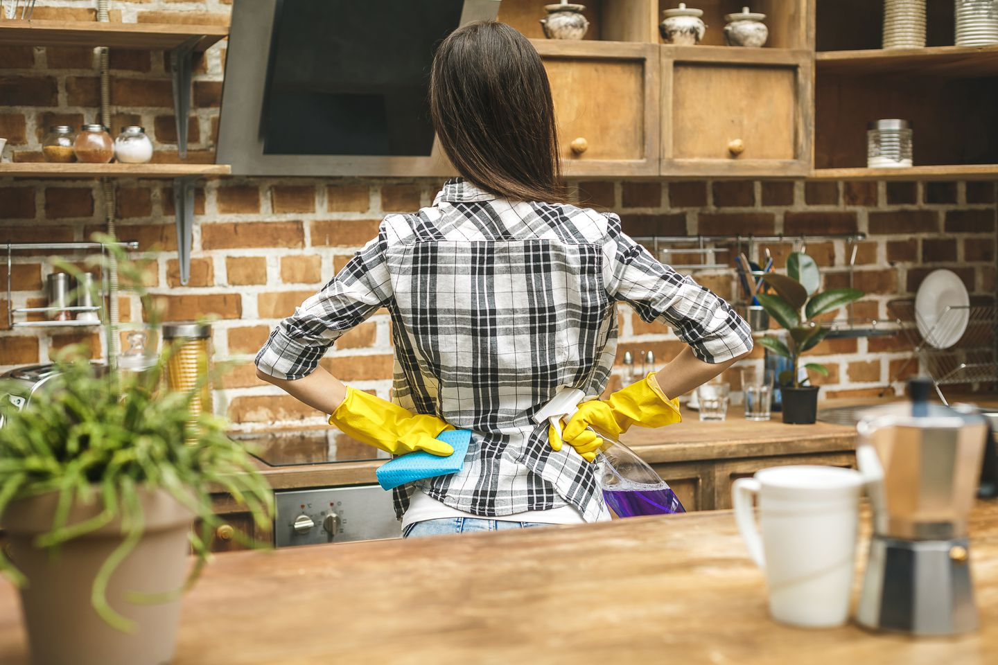 Marie Kondo your cabinets: How to deep clean and organize ...