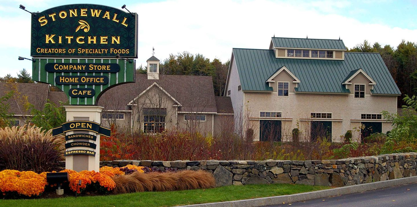 Stonewall Kitchen has a new owner
