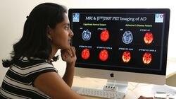 Joyita Dutta runs the Biomedical Imaging and Data Science Laboratory at UMass Lowell.