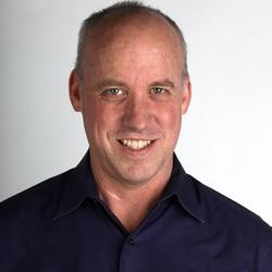 Scott Thurston